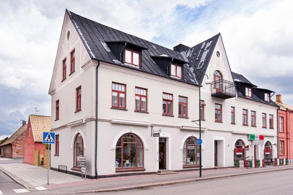 Höganäs Storgatan